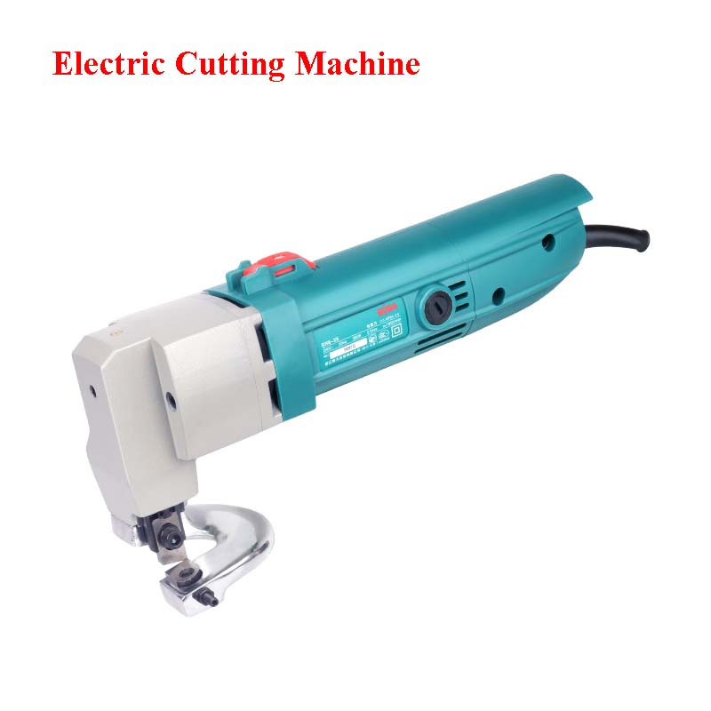SH6-25 Electric Scissors Iron Sheet Shearing Machine Stainless Steel Automatic SharpeningSH6-25 Electric Scissors Iron Sheet Shearing Machine Stainless Steel Automatic Sharpening