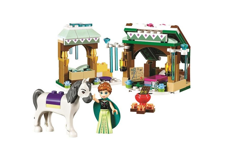 ириной картинки лего френдс с лошадьми парк