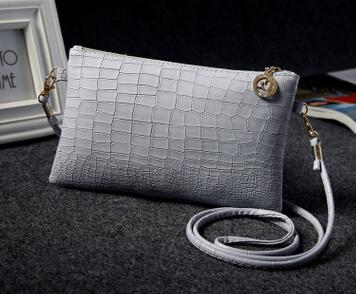 2017 fashion women messenger shoulder school bags fashion vintage casual leather handbag new wedding clutches ladies party purse