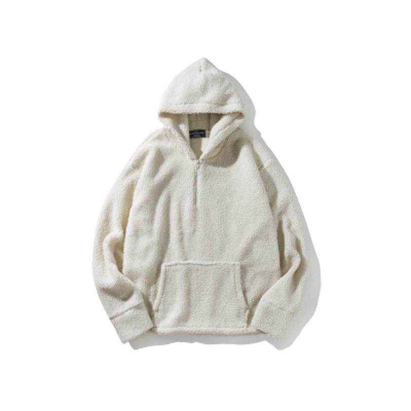 Velvet Sweatshirt Men Warm Comfortable Thick Velvet Sweatshirt Tracksuit Men Women Hoodies Sweatshirts Man Fleece Tracksuit