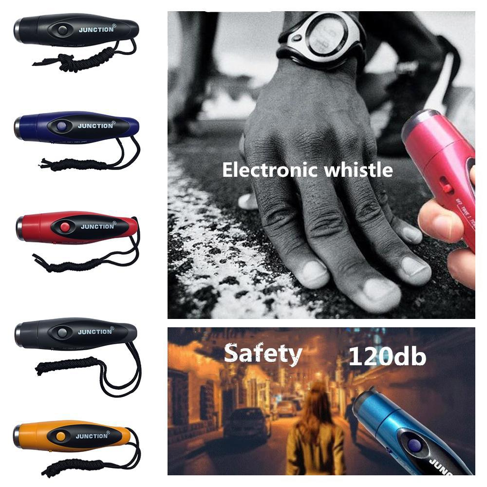 Referee Electronic Whistle Sport Rugby Party Training School Soccer Football Basketball Cheer Survival Emergency Whistle Tools