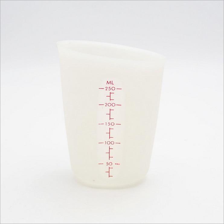 Μεγάλα δοχεία μέτρησης σιλικόνης - Κουζίνα, τραπεζαρία και μπαρ - Φωτογραφία 4