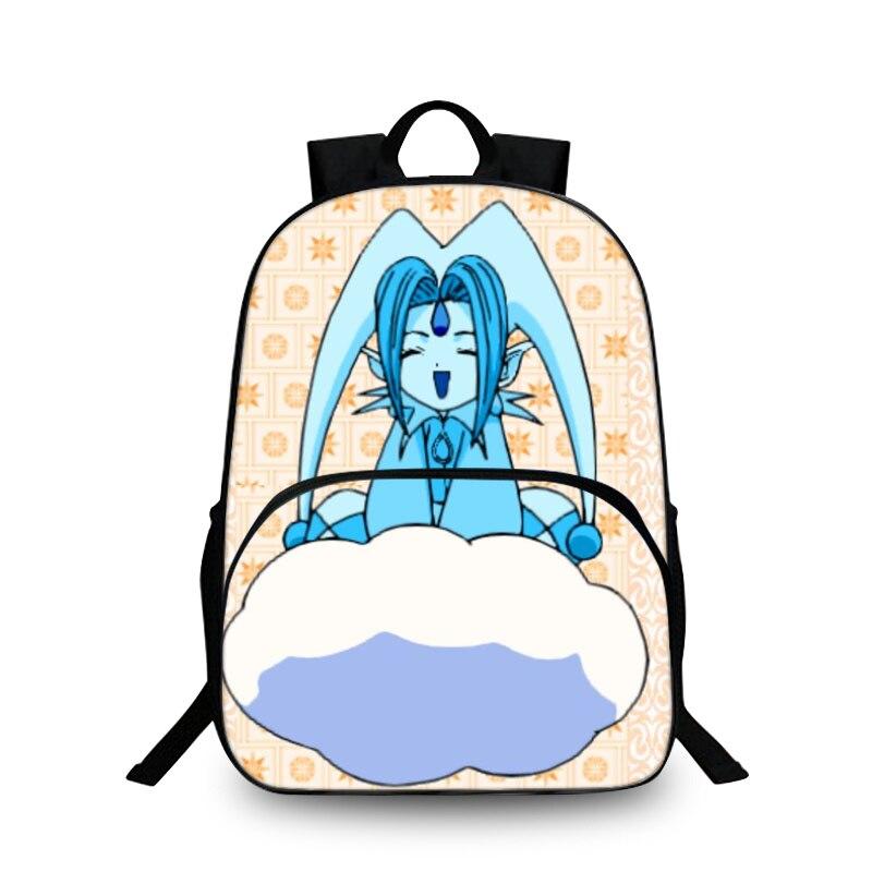 Baobeiku Новинка 2017 года 3D Рюкзаки постоянно меняющейся Сакура Мультфильм творчески Сумки для детей школьная дети рюкзак для ноутбука