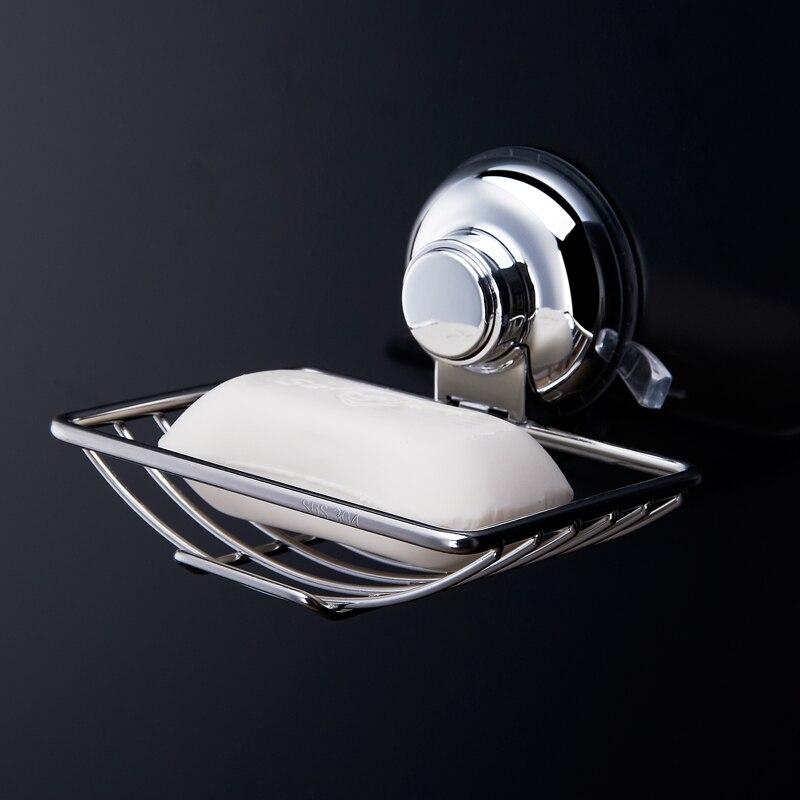 Accessori bagno ventosa cool set di contenitori con ventose with accessori bagno ventosa - Amazon accessori bagno ...