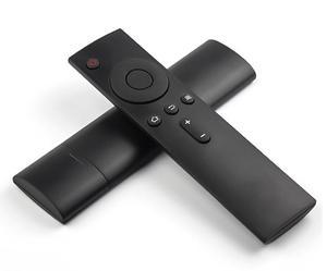 Image 1 - ТВ пульт дистанционного управления для Xiaomi Mi ТВ приставка пульт дистанционного управления 3 2 1 поколение