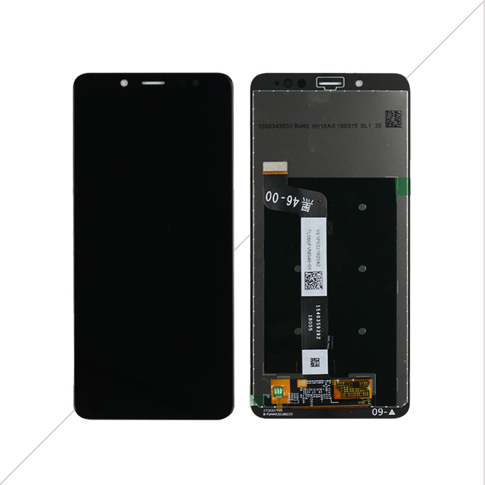 HTB1nnWBaorrK1RkSne1q6ArVVXai For Xiaomi Redmi Note 5 Pro LCD Display Note 5 Touch Screen Digitizer Assembly Replacement For Xiaomi Redmi Note5 5.99 Inch LCD
