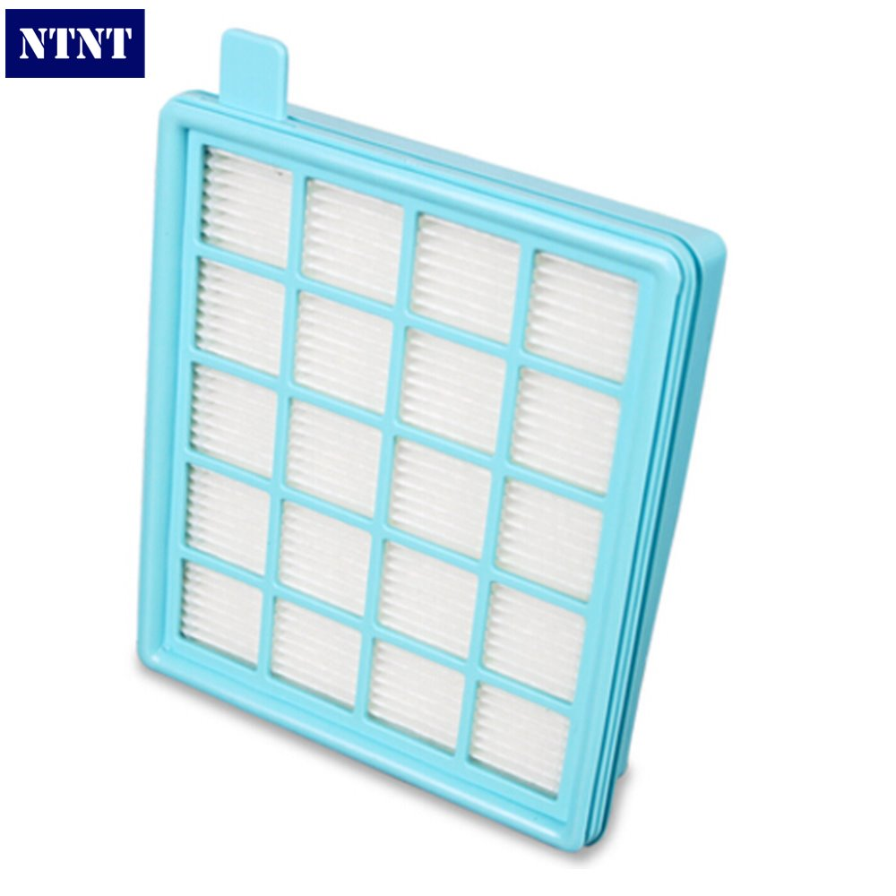 New 1 Replacement HEPA Filter for Philips FC8470 Air Outlet Filter for FC8476 FC8473 FC8477 FC8633 FC8634 FC8645 Vacuum Cleaners 7pcs lot vacuum cleaner hepa filter for philips electrolux replacement motor filter cotton filter wind air inlet outlet filter