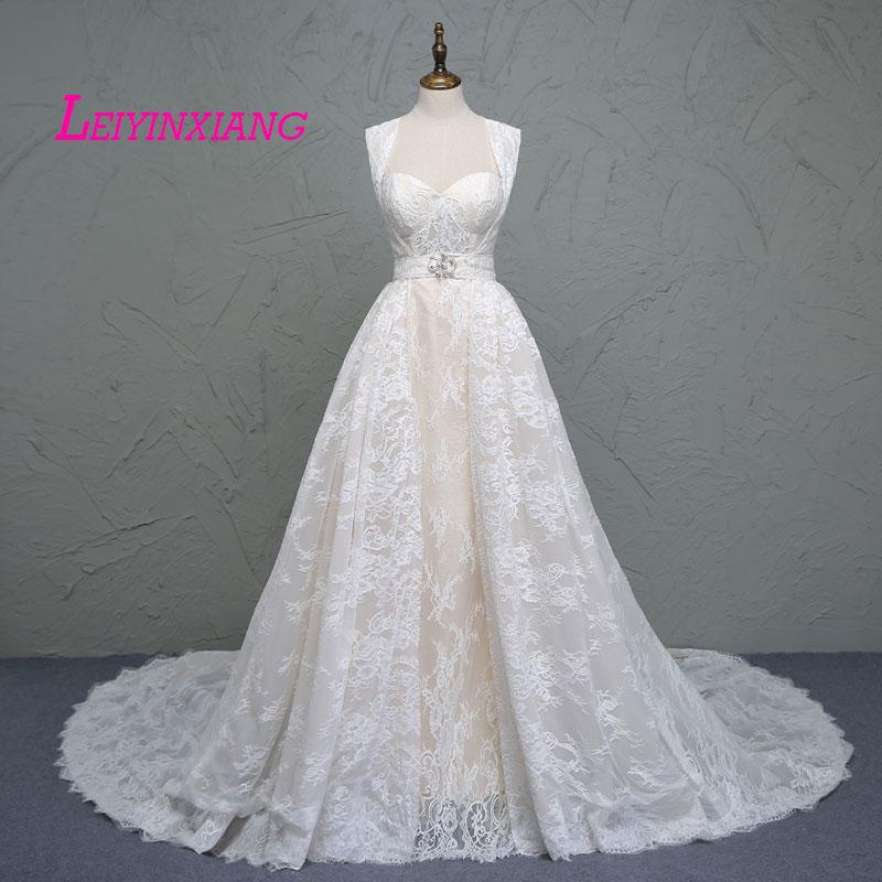 Aliexpress Com Buy Wedding Dresses Vestido De Noiva Elegant