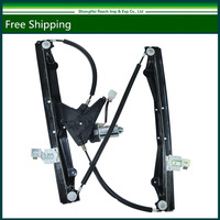 US To US Front Driver Side Power Window Regulator And Motor For Ford Mercury OE 125