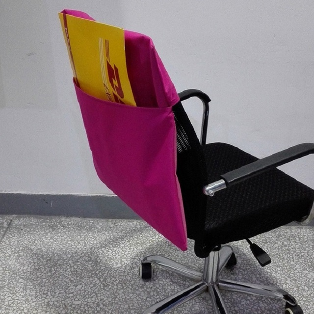 Genial Chair Hanging Bags 5pcs/lot Baby Dining Chair Bags Large Capacity Office  Chair Back