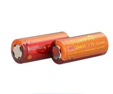 18pcs/lot TrustFire High Drain IMR 26650 3.7V 3400mAh 26650 Rechargeable Lithium Battery For E-cigarette Discharge Current 60A кашпо декоративное щенок на08116