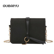 luxury handbags women leather messenger ladies hand bags designer Bag 2019 New Small Concise Mori Chain Shoulder Satchel handbag