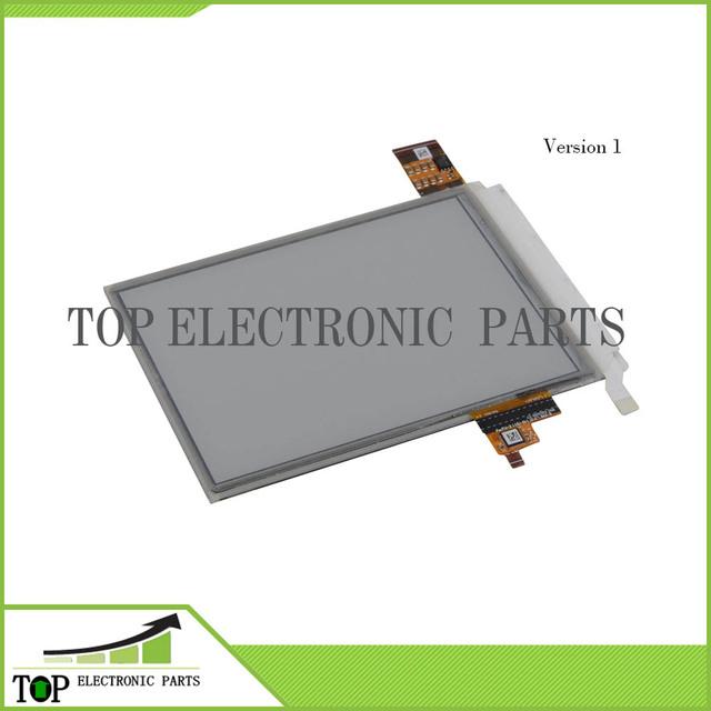 Ônix boox ed060xc3 para amazon kindle paper-white digma s675 c67ml magellan2 paperwhite kindle 1 e tinta-screen display lcd