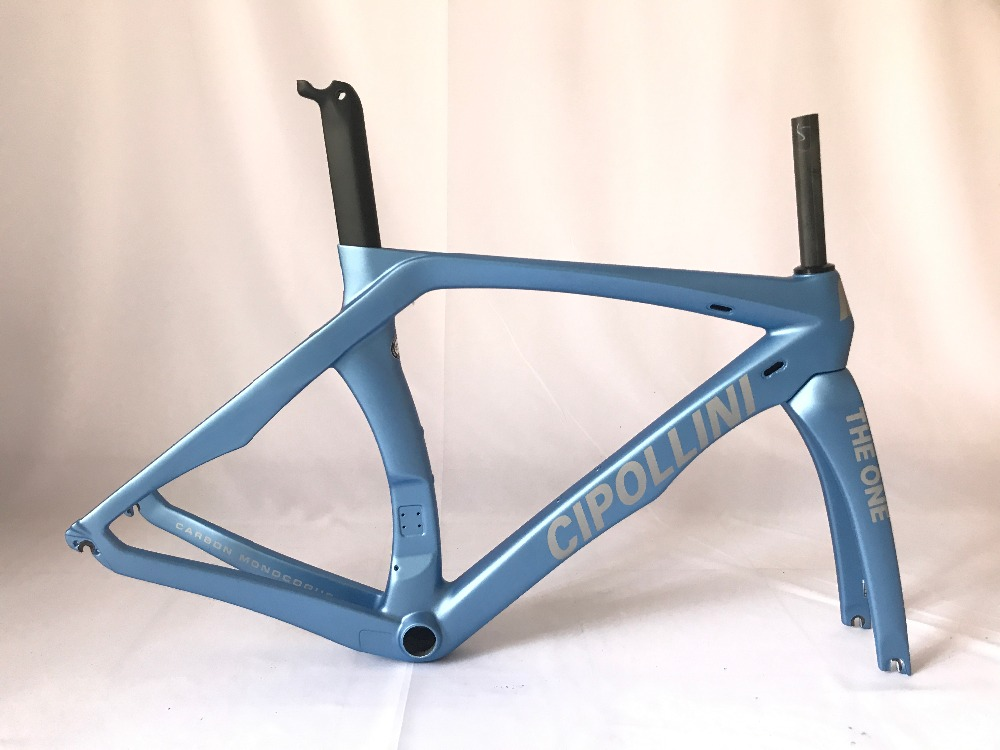 цены 2018 CIPOLLINI RB1K The ONE T1100 1K Weave RB1000 Road carbon bicycle frame fork seatpost bici italy brand Offer XDB DPD service