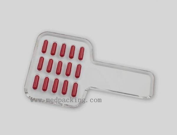 Manual Capsule Counter 15pcs/time