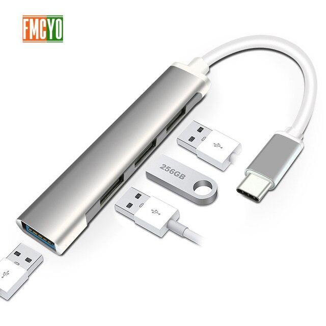 Stacja dokująca do laptopa All in One USB C na HDMI czytnik kart PD Adapter do MacBookType C HUB dla telefonu komórkowego