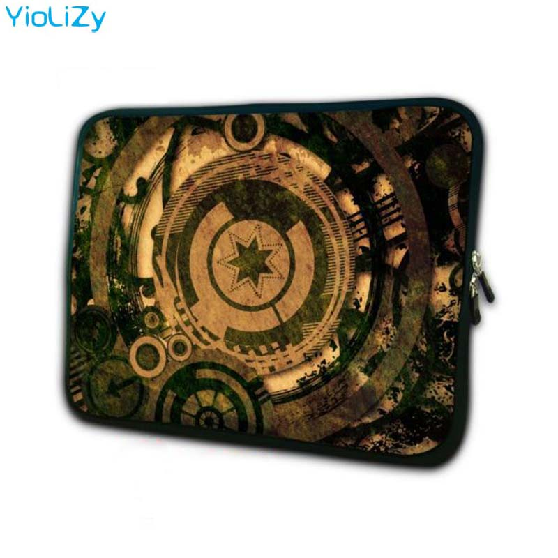 Laptop sleeve 15 6 7 9 10 1 tablet Bag 9 7 11 6 12 3 17 3 Notebook liner cover 13 3 14 1 computer bag Ultrabook Case NS 3502 in Laptop Bags Cases from Computer Office