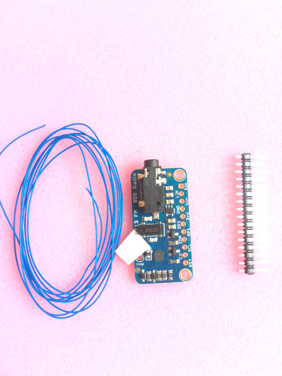 3932 Display Development Tools Pimoroni HyperPixel 4 0 Hi Res