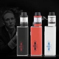 JOMOTECH Lite 65 Box Mod Vape Adjustable Wattage 2200mah Battery With 2ml Tank Electronic Cigarette Vapor