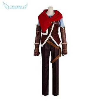 No Game No Life Zero Riku Dora Cosplay Costumes Cosplay Coat, Perfect Custom for You !