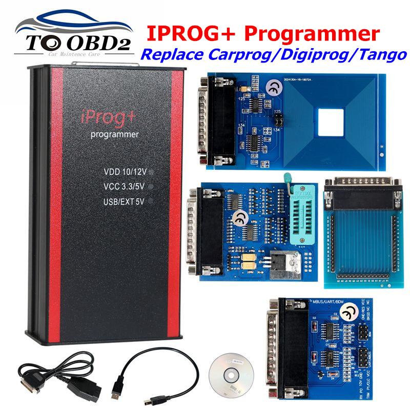 Worldwide delivery 2019 iprog programmer in Adapter Of NaBaRa