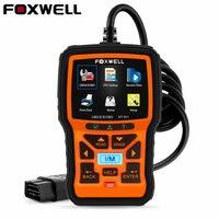 Universal Car Code Reader OBD2 Scanner Foxwell NT301 EOBD OBD II OBD2 Engine Diagnostic Scan Tool
