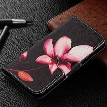For Samsung Galaxy Note 9 8 A3 A5 j3 j5 j7 2017 S8 S9 S10 Plus S10E Cute Cover Painted Panda Bamboo Eagle Lotus Luxury Case P07Z