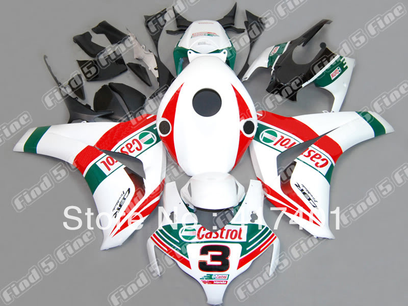Injection red white green black for CBR1000RR 08-11 CBR 1000 RR 08 09 10 11 2008 2009 2010 2011 CBR1000 2008-2011 fairing kit arashi motorcycle radiator grille protective cover grill guard protector for 2008 2009 2010 2011 honda cbr1000rr cbr 1000 rr