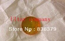 Domestic   ZnSe Lens  Diameter 20mm   thickness 2-3mm laser tube laser engraving machine