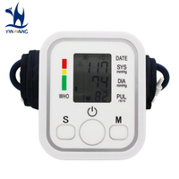 Household Blood Pressure Meter Upper Arm Health Products Suitable For All Kinds Of People Full Automatic
