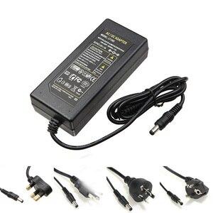 Image 5 - Programa livre verison MT561 MD vga + dc lvds lcd placa de motorista geral para 10 42 polegada painel do monitor lcd com botão de 5 teclas e energia