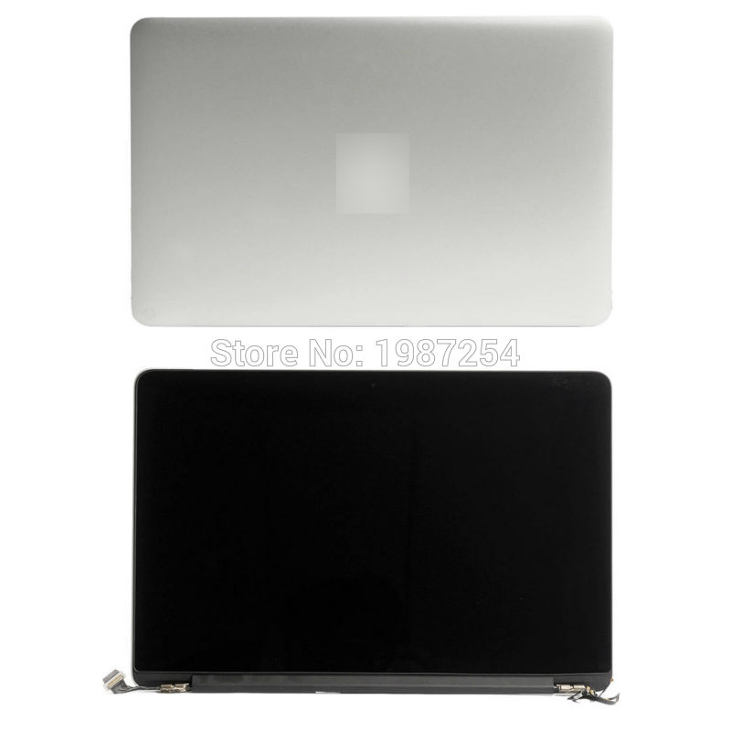 For Macbook Pro A1502 Retina Display 13 Screen LCD Top Assembly Late 2013 Mid 2014