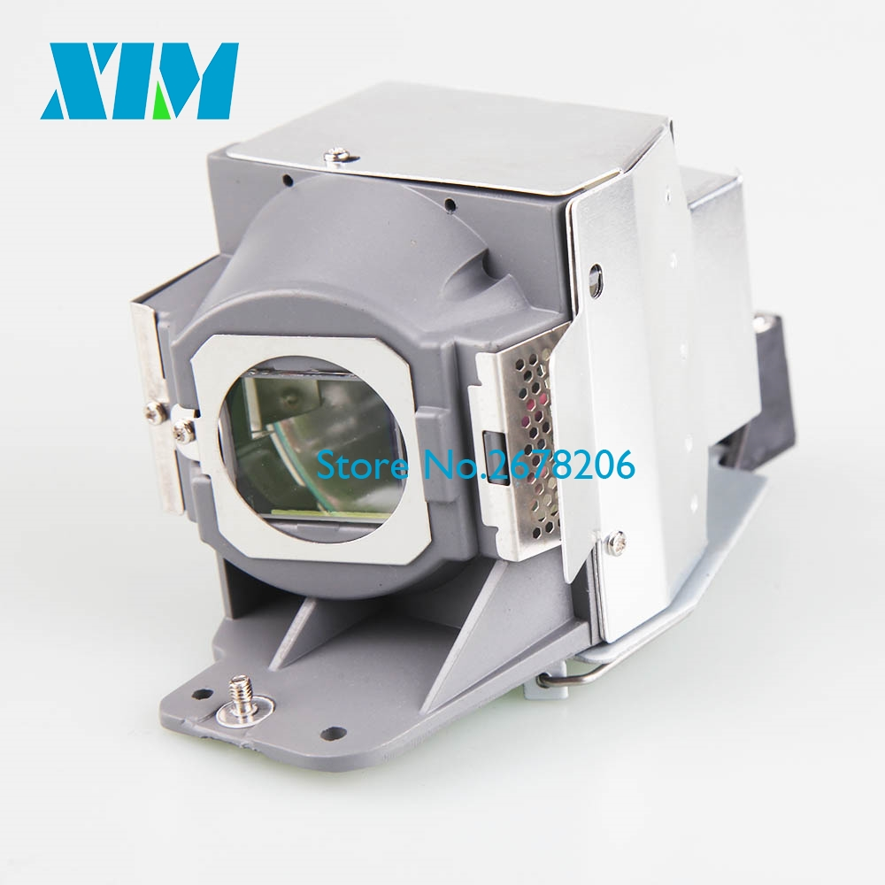 Replacement W1070 W1070+ W1080 W1080ST HT1085ST HT1075 W1300 Projector Lamp With Housing For BenQ 5J.J7L05.001 -180day Warranty