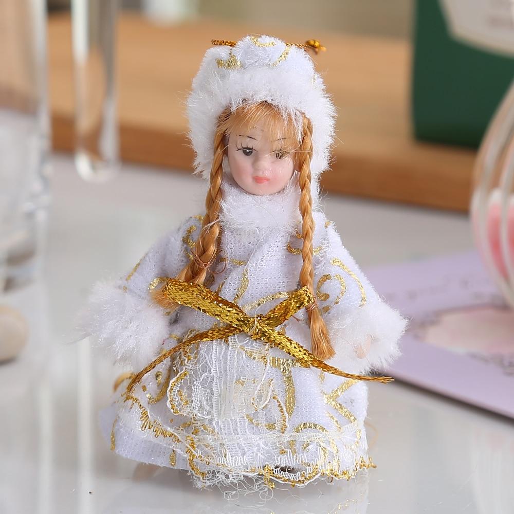 Mała, ręcznie malowana porcelana ceramiczna w stylu wiktoriańskim - Wystrój domu - Zdjęcie 5