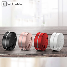 CAFELE USB Charging Cable for iphone 8 Pin Micro Samsung Huawei Xiaomi Phones 2 in 1 Retractable Mini Cute