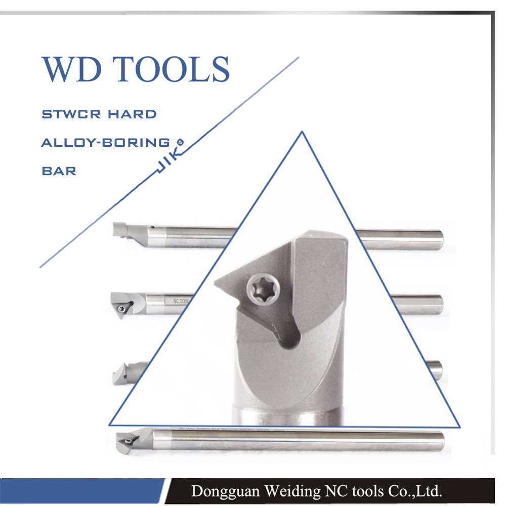 все цены на solid carbide C12Q STWBR11 60 degrees extermal turning tool Factory outlets tbgh0601 Insert the lathe coolant boring bar онлайн