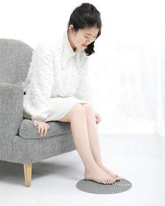 Image 5 - Youpin PMA akupressur matı kafa boyun geri ayak masaj minderi serbest bırakma stres için officefor hediyeler için