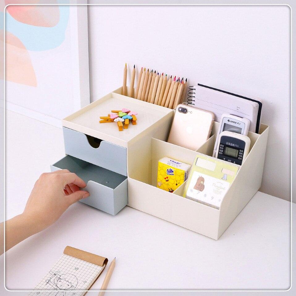 15 Makeup Organizer box