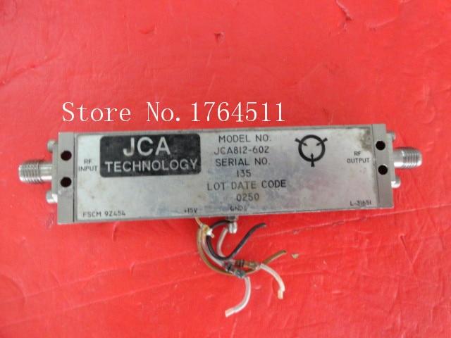 [BELLA] JCA JCA812-602 15V SMA Supply Amplifier