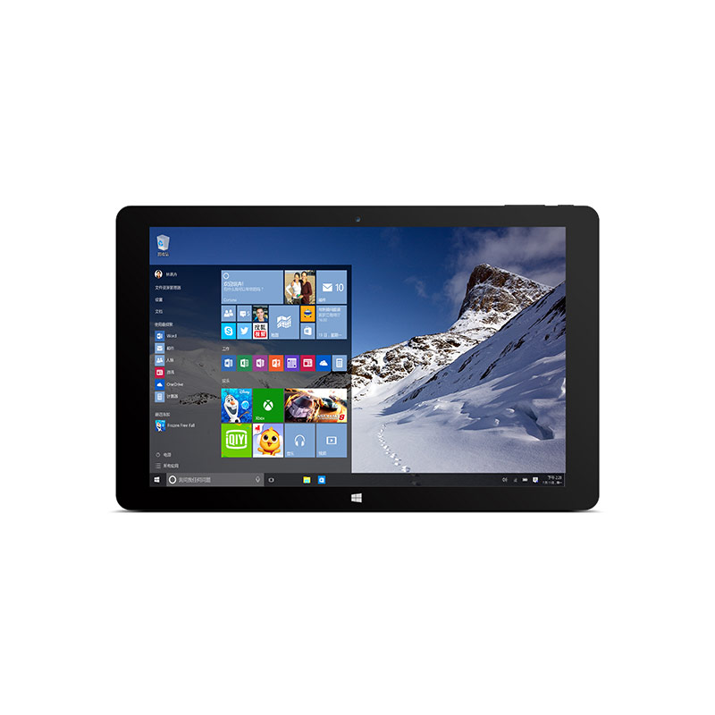 NUOVO Teclast Tbook11 2 in 1 Ultrabook Tablet PC Intel Cherry Trail Z8300 64bit Quad Core 1.44 GHz