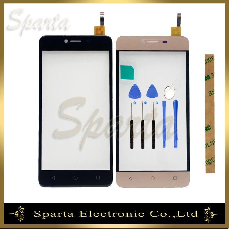 Touch For BQ-5058 BQS-5058 BQ5058 BQS5058 Strike Power Easy Easy Se Touch Screen Digitizer Sensor Replacement