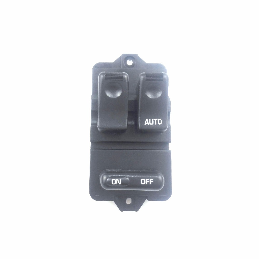 New Front Right Electric Power <font><b>Window</b></font> Control <font><b>Switch</b></font> For <font><b>MAZDA</b></font> <font><b>323F</b></font> 1994-1998 513782 RHD image
