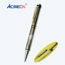 Free shipping Hot Sale Novelty Design Heavy Metal Ball Pen