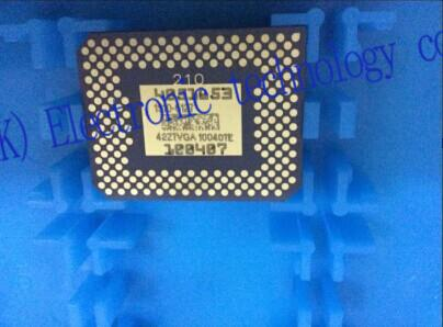 Projector 1910-6127 / 1910-6121 Used DMD chip Free shipping.