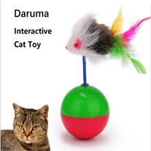 Butterfly Mouse Pet Cat Toy Manufacturer Direct Selling Wholesale New Products and