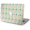 """Для Apple Macbook 15 дюймов Pro с или без Retina display Rains15.4 """"Ноутбук Кожи Наклейка"""