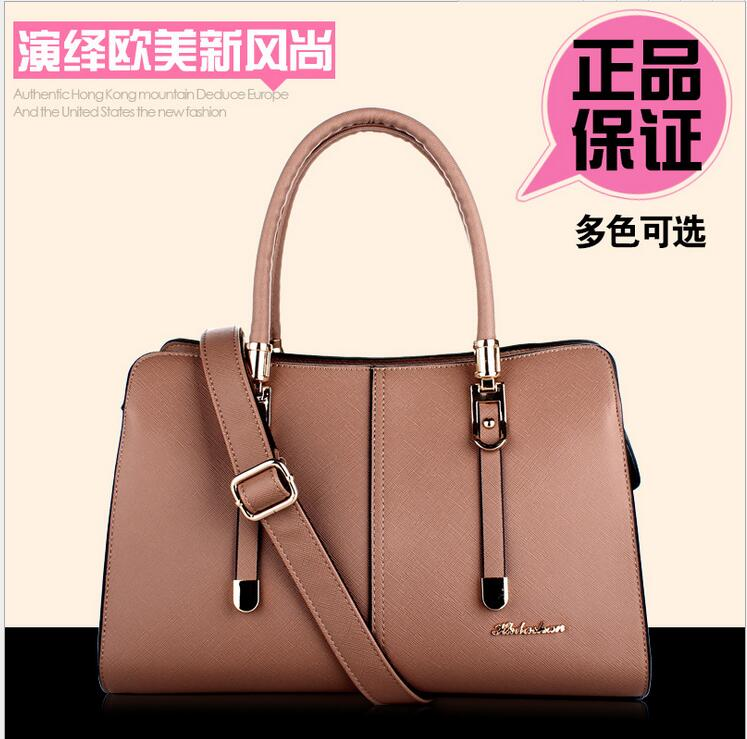 10colors hk dashan brand  women handbag 2016 new  lady pu leather solid color business dress shoulder bags woman fashion handbag 70meter set 6mm spiral wrapping bands white black red yellow blue green grass green each 10meter