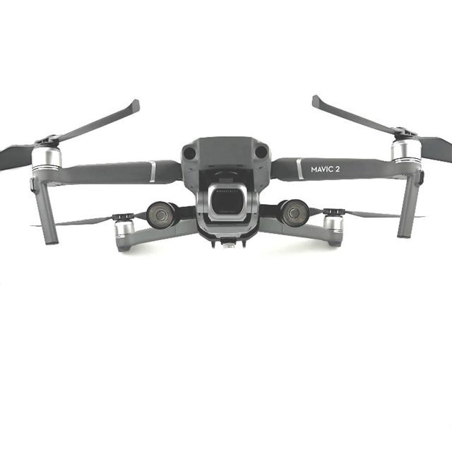 Drone Night illumination Flight lamp For DJI Mavic 2 pro / Zoom Drone Camera Spare parts Accessories