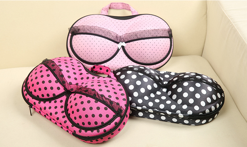 Cute Underwear Boxes Underwear Bra Storage Box With A Cover On It Receive A  Travel Bag Portable Pressure Defense In Storage Boxes U0026 Bins From Home U0026  Garden ...
