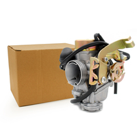 Runtong CVK 30 CVK 32MM Carburetor Carb Keihin Replacement Motorcycle for All Scooters Atv with GY6 150 250CC 150CC 200CC 250CC